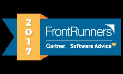 Gartner 2017 FrontRunner LMS